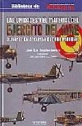Portada de EJERCITO DEL AIRE: DURANTE LA II GUERRA MUNDIAL