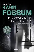 Portada de EL ASESINATO DE HARRIET KROHN    (EBOOK)