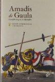 Portada de AMADIS GAULA I Y II