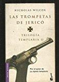 Portada de LAS TROMPETAS DE JERICO