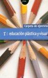 Portada de EDUCACIÓN PLÁSTICA Y VISUAL 1º ESO. CARPETA DE EJERCICIOS.