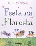 Portada de FESTA NA FLORESTA (EM PORTUGUESE DO BRASIL)
