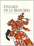 Portada de PASAJES DE LA HISTORIA II: TIEMPO DE HEROES