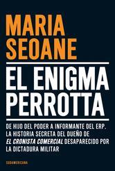 Portada de EL ENIGMA PERROTTA - EBOOK