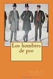 Portada de LOS HOMBRES DE PRO