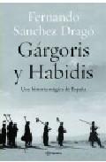 Portada de GARGORIS Y HABIDIS: UNA HISTORIA MAGICA DE ESPAÑA