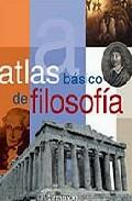 Portada de ATLAS BASICO DE FILOSOFIA