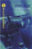 Portada de CITIES IN FLIGHT (S.F. MASTERWORKS)
