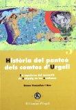 Portada de HISTORIA DEL PANTEO DELS COMPTES D URGELL