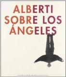 Portada de ALBERTI SOBRE LOS ANGELES