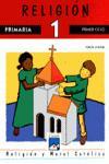 Portada de ANT/COLIBRI.RELIGION 1O.PRIMARIA (98)