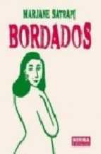 Portada de BORDADOS (2ª ED.)