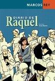 Portada de DIARIO DE RAQUEL (EM PORTUGUESE DO BRASIL)