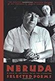 Portada de PABLO NERUDA: SELECTED POEMS/BILINGUAL EDITION