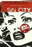 Portada de SIN CITY 2: MATARIA POR ELLA