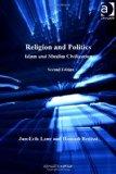Portada de RELIGION AND POLITICS: ISLAM AND MUSLIM CIVILIZATION