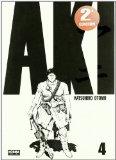 Portada de AKIRA 4 (2ª ED.)
