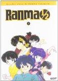 RANMAN 1/2 05. EDICION INTEGRAL
