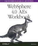 Portada de WEBSPHERE 4.0 AES WORKBOOK FOR ENTERPRISE JAVABEANS