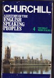 Portada de HISTORY OF THE ENGLISH SPEAKING PEOPLES: V. 4