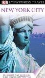 Portada de NEW YORK CITY (DK EYEWITNESS TRAVEL GUIDES)
