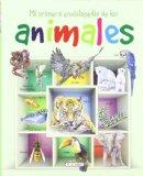 Portada de MI PRIMERA ENCICLOPEDIA DE LOS ANIMALES