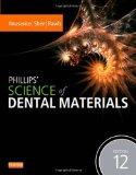 Portada de PHILLIP'S SCIENCE OF DENTAL MATERIALS