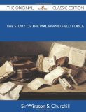 Portada de THE STORY OF THE MALAKAND FIELD FORCE - THE ORIGINAL CLASSIC EDITION