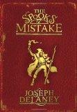 Portada de THE SPOOK'S MISTAKE: BOOK 5 (THE WARDSTONE CHRONICLES) BY DELANEY, JOSEPH (2008) HARDCOVER