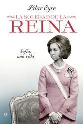 Portada de LA SOLEDAD DE LA REINA - EBOOK