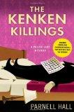 Portada de THE KENKEN KILLINGS (A PUZZLE LADY MYSTERY)