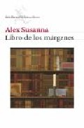 Portada de LIBRO DE LOS MARGENES