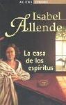 LA CASA DE LOS ESPIRITUS ND/DSC