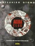 Portada de AKIRA CLUB
