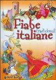 Portada de FIABE TRADIZIONALI ITALIANE (FIABE E FAVOLE)