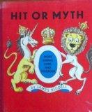 Portada de HIT OR MYTH. [HARDCOVER] BY RIDDELL, JAMES.