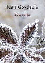 Portada de DON JULIÁN