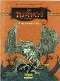Portada de LA MAZMORRA: CREPUSCULO 103: HARMAGUEDON (EXTRACOLOR Nº 212)
