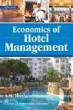 Portada de ECONOMICS OF HOTEL MANAGEMENT