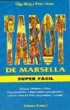 Portada de LA MAGIA DEL TAROT DE MARSEILLA
