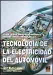 Portada de TECNOLOGIA DE LA ELECTRICIDAD DEL AUTOMOVIL
