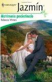 Portada de MATRIMONIO PREDESTINADO