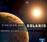 Portada de SOLARIS