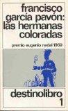 Portada de LAS HERMANAS COLORADAS