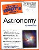 Portada de THE COMPLETE IDIOT'S GUIDE TO ASTRONOMY