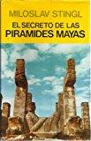 Portada de SECRETO DE LAS PIRAMIDES MAYAS, EL