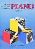Portada de BASTIEN - METODO NIVEL 2º PARA PIANO