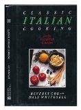 Portada de CLASSIC ITALIN COOKING FOR THE VEGETARIAN GOURMET