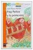 Portada de FRAY PERICO, CALCETÍN Y EL GUERRILLERO MARTÍN (BARCO DE VAPOR NARANJA) DE MUÑOZ MARTÍN, JUAN (2003) TAPA BLANDA