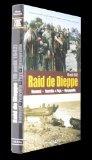 Portada de 19 AOÛT 1942, RAID DE DIEPPE (BERNEVAL, POURVILLE, PUYS, VARENGEVILLE)